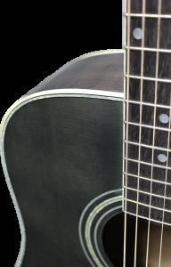 bardzo dobre gitary akustyczne