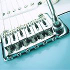 mostek piezo do gitary elektrycznej