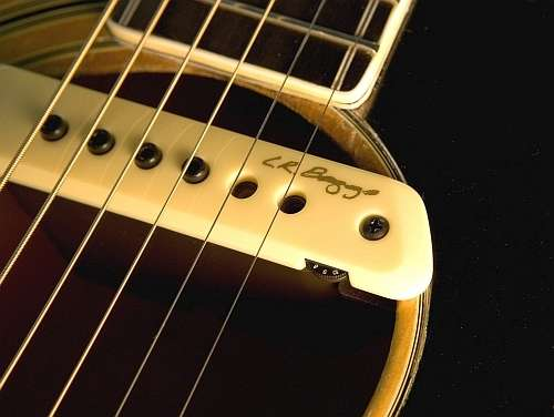 dobre przetworniki do gitar